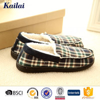 old brand name plaids home shoes