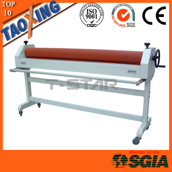 Factory Supply best quality fabric laminating machine