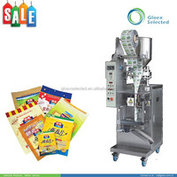 Flat Pressing Type automatic chilli powder packing machine