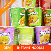 [ Hot Sale ] Bulk Ramen Noodles / Instant Ready To Eat Food