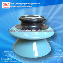 Electric Pin Insulator ANSI 56-1 High Voltage Pin Insulator