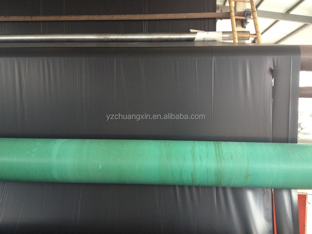 Black / White Color dam liner with ISO Certificate