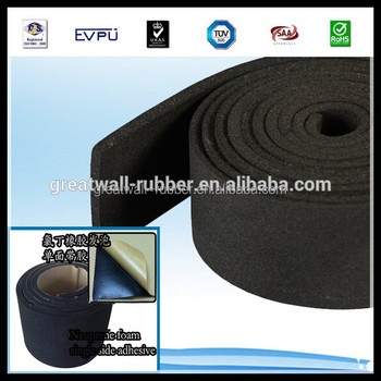 Worth buying skirtboard rubber for gasket