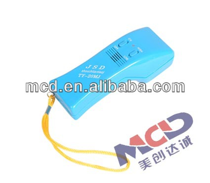 MCD-F01B food and clothing needle metal detector