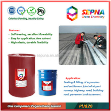 building roof gap sealants