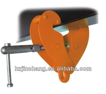 CE Proved LJ-Q1 Girder Clamps