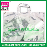 HDPE/LDPE hot sale cheap gift eco-friendly high quality sling bag for cement