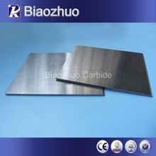 China Manufacturer Pure Alloy Tungsten Carbide Plate For Hot Sale