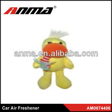 New design air freshening car air freshener bottle