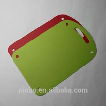 Thin Plastic Cutting Boards for Promotion