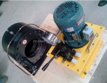 JH-91A-S High Pressure Hose Press Machine/ Hydraulic Hose Pipe Pressing Machine