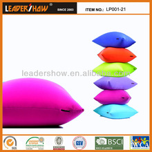 Solid color cushion home decor / Sofa cushion or chair cushion supply from China