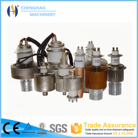 High Frequency Power Tube Triode Tube glass triode