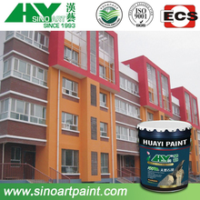 wholesale durable metal waterproofing spray paint with ECS certification