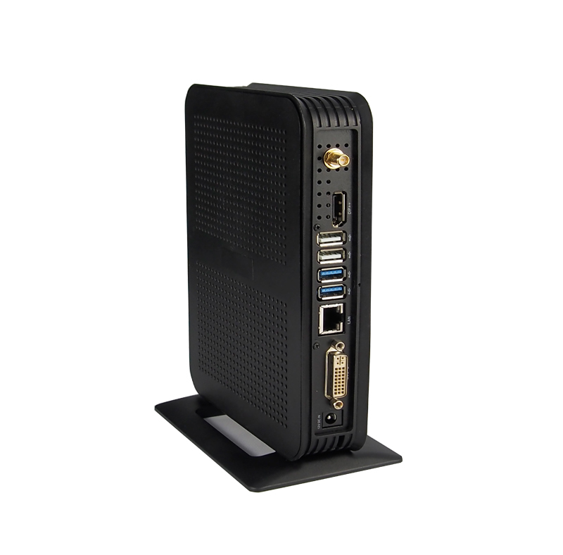 lowest price high quality thin client CT210 X86 can barebones system