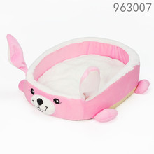 Hot selling wholesale luxury lucky pet products dog beds