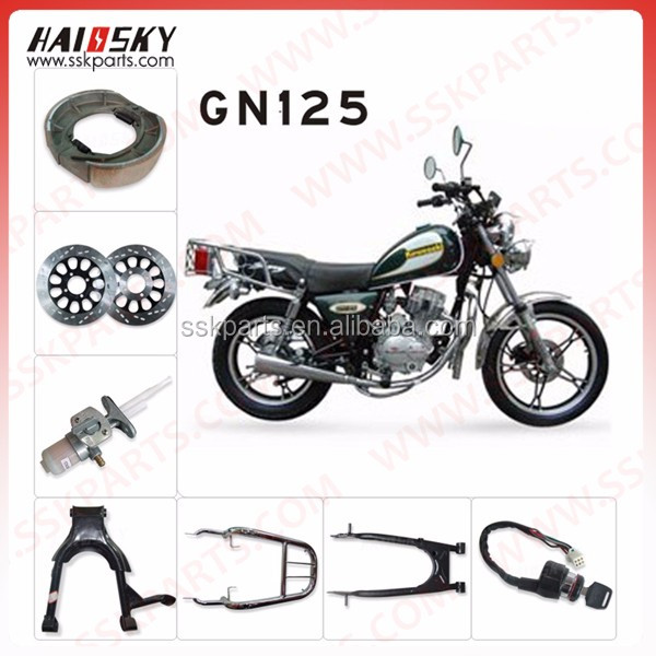 HAISSKY HAIOSKY motorcycle parts spare Rear fork arm