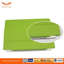 2 pcs pu smart cover for ipad mini could be use as stander