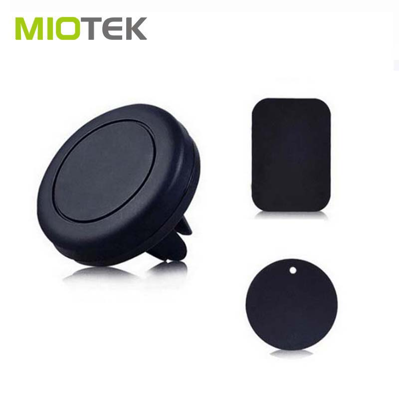 Good selling mobile phone accessories mount air vent magnetic mobile phone car holder for iphone