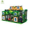 Jungle Gym Children's Play Center,Indoor Maze Commercial Children's Maze