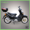 Gas/Diesel powered Cub Motorcycle For Colombia