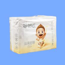 Wholesale high absorbent stocklot A grade baby diaper for South Africa in bulk
