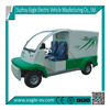 Electric Garbage Collecting Vehicle,garbage vehicle,garbage collection vehicle
