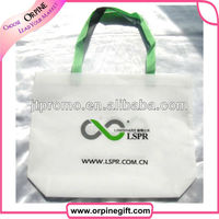 Promotional reusable eco bag