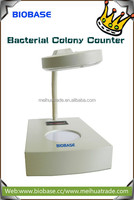 2017 New Design BC-50A Bacterial Colony Counter made in China