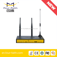 F3434S 3G network wifi hotspot router support 30 users access to Internet for free in public m
