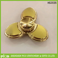 Metal Edc Finger Spinner Tri Angle High Quality Hand Spinner Star Shape Fidget Spinner