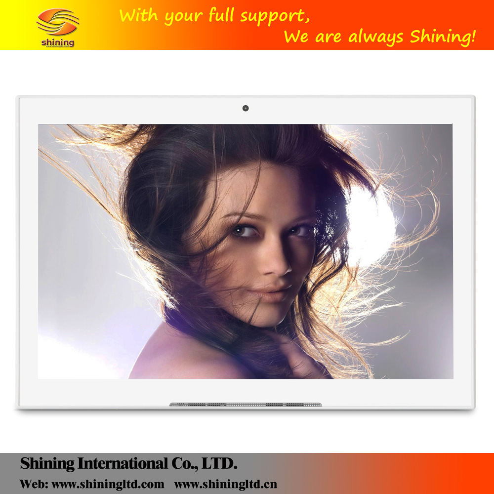 "New arrival capacitive touch screen desktop wifi 10.1"" android tablet SH1015WF-T"