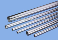 stainless steel pipe 321 used in water tube with resistant to corrosion