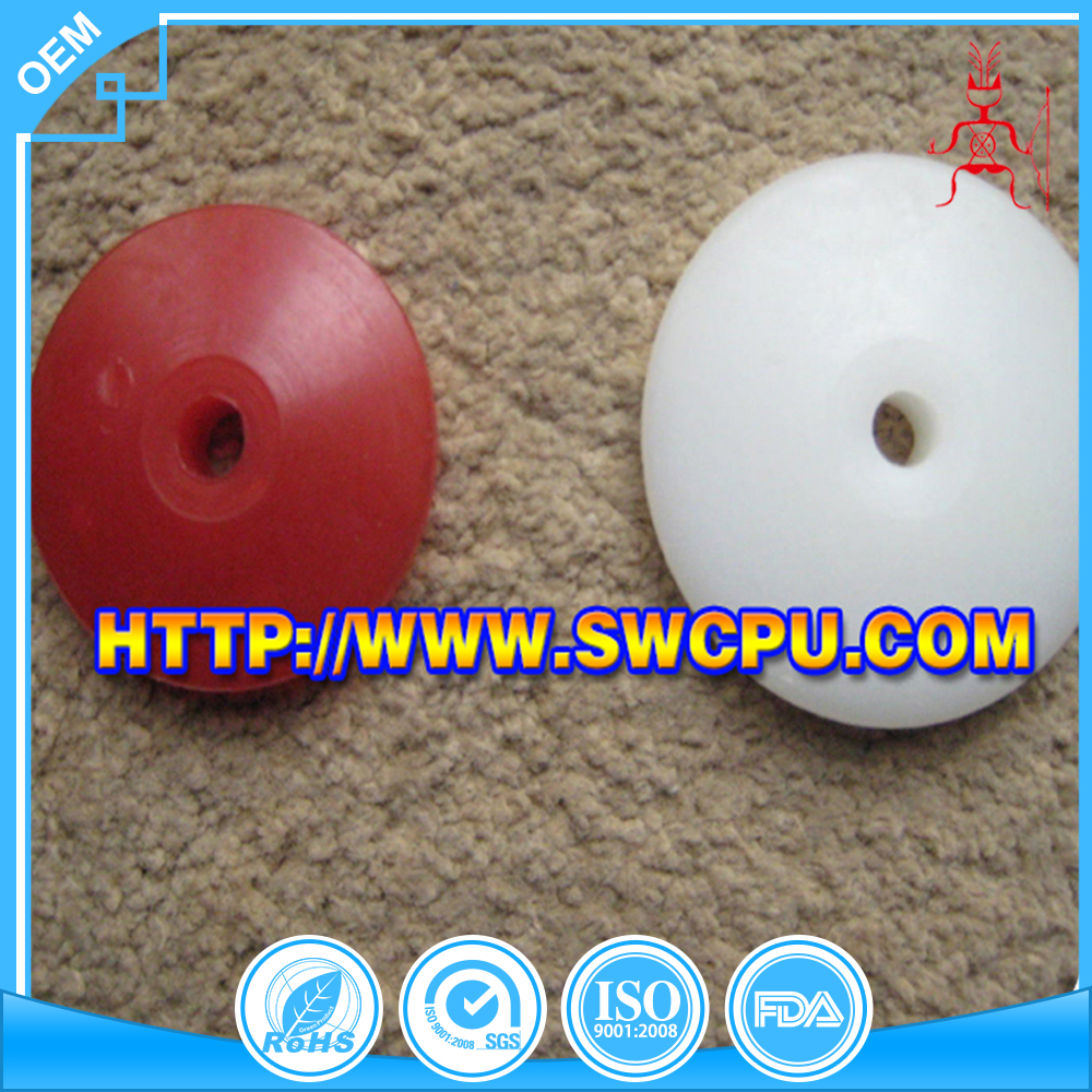 Household application food grade plastic washers