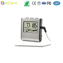 Best instant read mini digital meat & food thermometer
