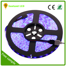 2015 christmas light flex LED RGB Strip Light 8functions controller, R/G/B/Y/W/RGB option