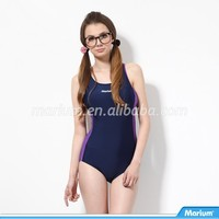 Open Sexy Hot Sexy Bikini Young Girl Female Photo One Piece Swimwear