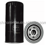 HOT SALE wenzhou factory auto parts GL579 oil filter for truck/bus/tractor