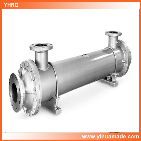 Factory Shell and Tube Heat Exchangers, Pressure Vessels, Columns, Filter Dryers, Reactors