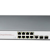 Baudcom 8 Port Enterprise Managed Poe