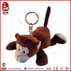 SEDEX,ICTI ,BSCI,WCA,SA8000 audit factory supplier manufacturer promotion gift keychain monkey plush toy