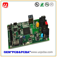 high quality one stop electronic pcb pcba turnkey service in shenzhen