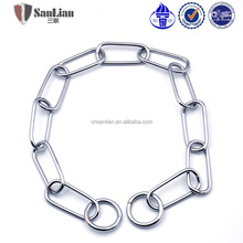 Chain collar dog price