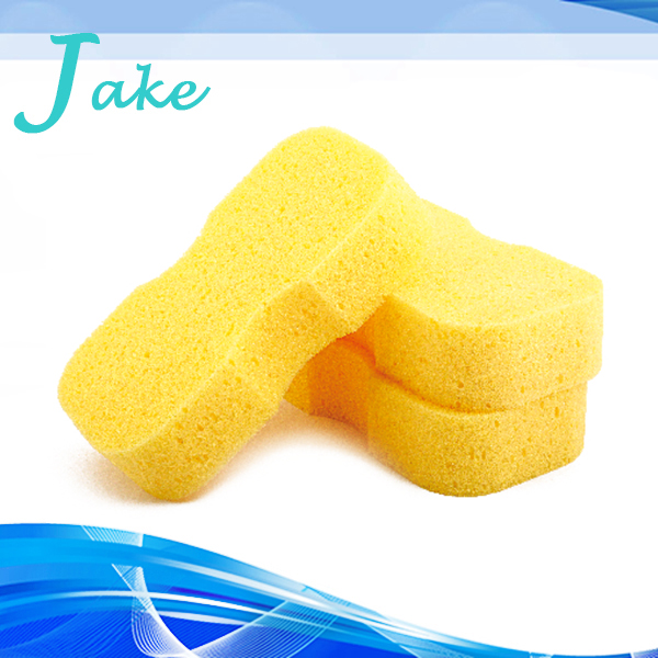 China manufacturer wholesale price car polish sponge, car cleaning kit, car wash products