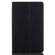 Newest For Samsung Galaxy Tab A 7.0 (2016) / T280/T285 Stone Texture Horizontal Flip Leather Case with 2-folding Holder