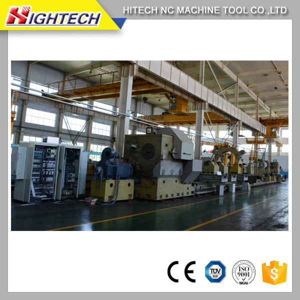 Horizontal Metal Heavy Duty Lathe Machine Price