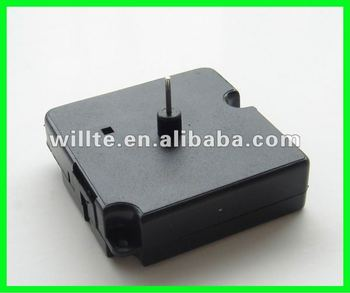 ABS Material Rotary moving display motor(E201)