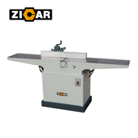 ZICAR electric hand surface planing machine MB502/wood machinery planer/carpenter hand planer