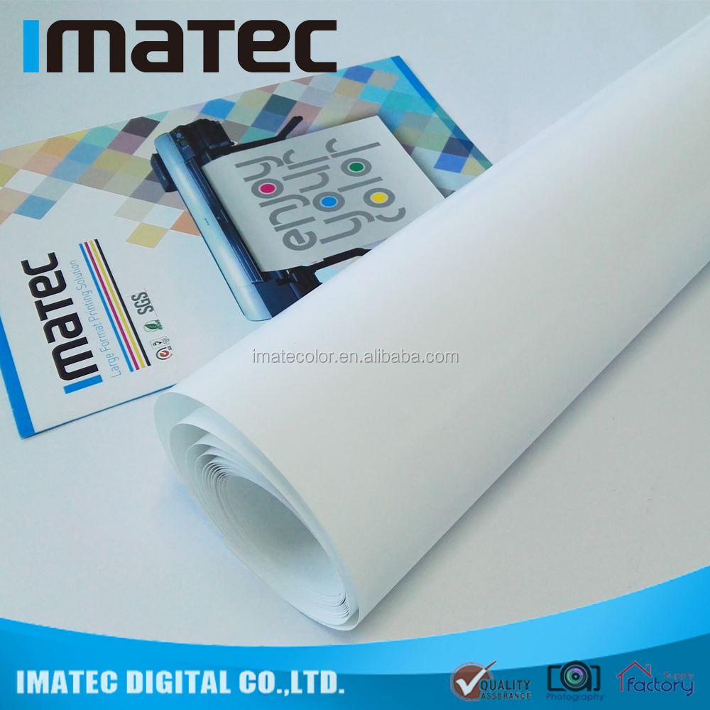 Resin Coated Inkjet Pearl Photo Paper 260gsm, Fine Art Matte Photo Paper Pearl Inkjet RC Paper for Pigment Inks