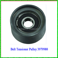 Auto Parts V Ribbed Belt Tensioner Pulley for Scania Truck 3979980